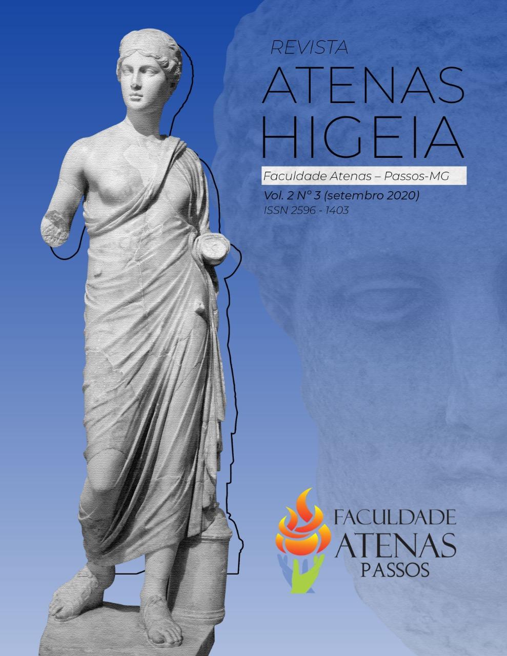 Visualizar v. 2 n. 3 (2020): Revista Atenas Higeia
